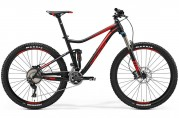 Merida One-Twenty 7. XT-edition (2017)