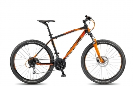 KTM Chicago 27.24 Disc H LTD (2018)