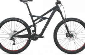 Specialized Enduro Comp 29 (2014)
