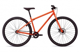 Commencal Uptown CrMo (2013)