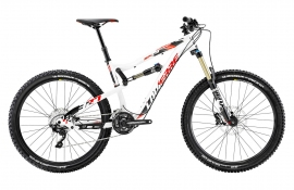 Lapierre Spicy 327 (2015)
