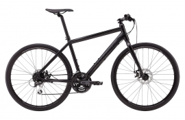 Cannondale Bad Boy 9 (2013)