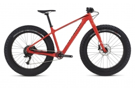 Specialized Fatboy Comp Carbon (2016)