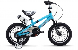 Royal Baby Free Style 18 Alloy (2019)