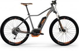 Centurion Backfire Fit E R750.29 (2018)