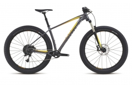 Specialized Fuse Comp 6Fattie (2016)