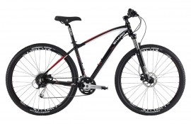 Haro Double Peak 29 Comp (2015)