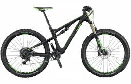 Scott Genius 710 Plus (2016)