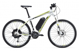 Giant Talon E+ 1 (2015)