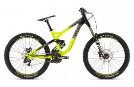 Commencal Supreme DH Essential (2015)