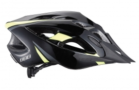 BBB Elbrus with visor